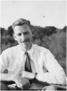 Ken Manifould. Philip Tice tells us how proud Ken was  of his moustache.