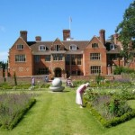 Whatever happened to Glebelands House in Wokingham? Click here