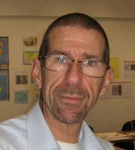 Andrew Radgick is Chairman of the Bracknell Forest Society