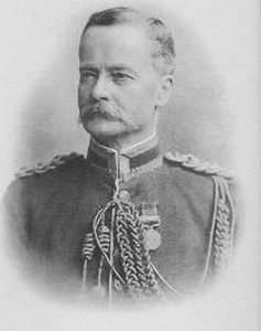 Lt General Samuel Holt Lomax was about to retire from the military when war broke out in 1914