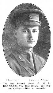 barnard dudley portrait