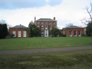 Bill Hill House Forest Road. Courtesy berkshirehistory.com