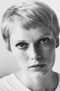 Mia Farrow born 1945